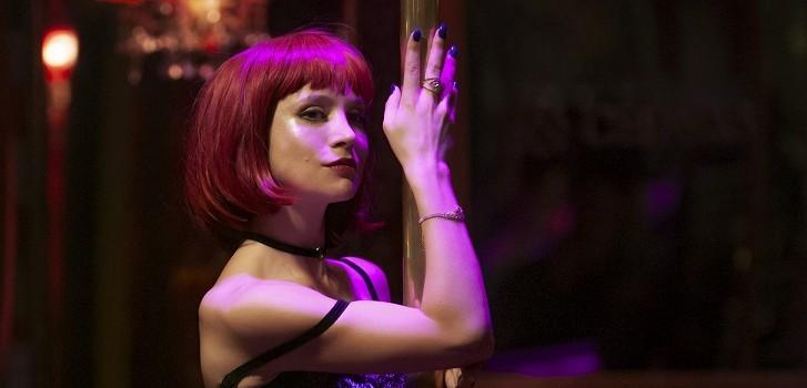 La preparación de Daniela Ramírez para interpretar a una escort en la mini serie de Fox 'Berko'