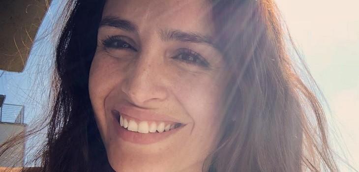 """Fernanda Urrejola desmenuzo su futuro laboral y asegura que le """"gustaría volver a Chile"""""""