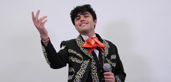 Finalista e imitador de Juan Gabriel en 'Yo Soy' contó que le gustaría que el ídolo mexicano estuviera vivo