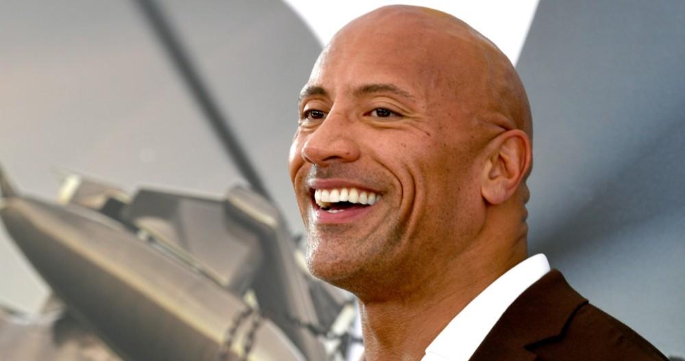 Dwayne Johnson se convirtió en el actor mejor pagado del mundo