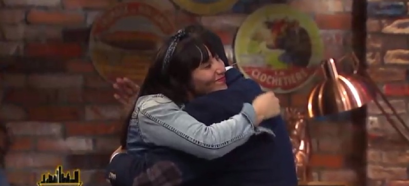 Se emocionó: Leo Caprile agradeció a Sigamos de Largo por mensaje de sus hijos