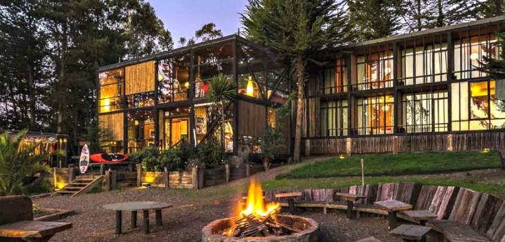 Top destinos para viajar en Chile