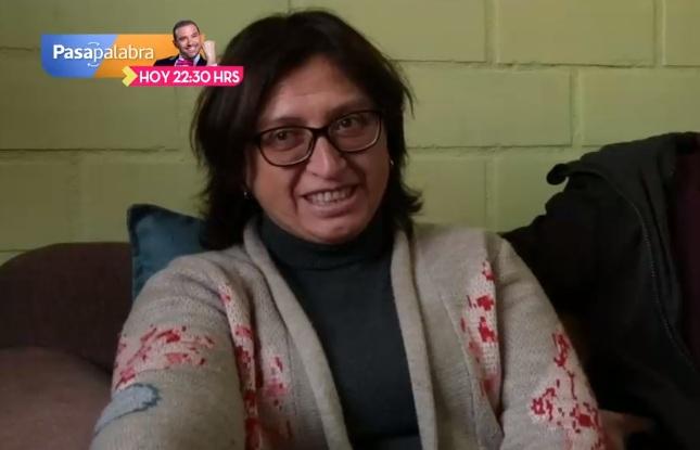 Madre de Nico Gavilán y triunfo de su hijo en Pasapalabra