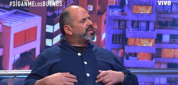 Mario Sepúlveda contó que debe someterse a cirugía por grave problema de salud: