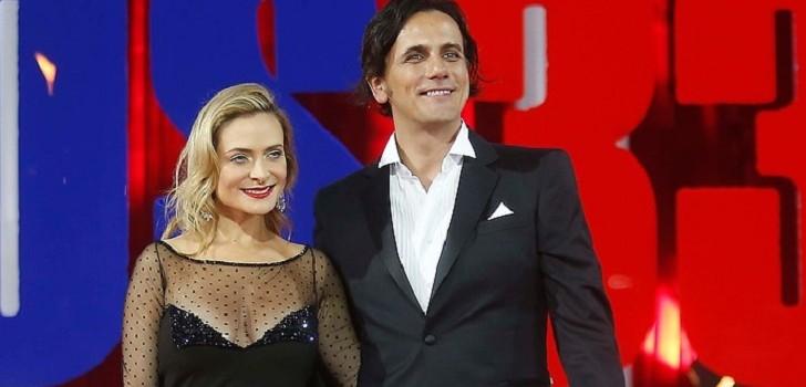 Nicole y Sergio Lagos | Agencia UNO