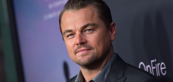 Leonardo DiCaprio dona más 5 millones de dólares para preservar el Amazonas