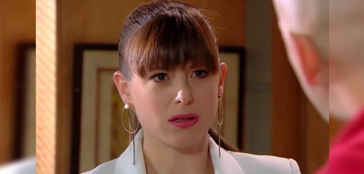 Amar a morir: Bernardo le reveló gran secreto de Susana a Caco y televidentes reaccionaron