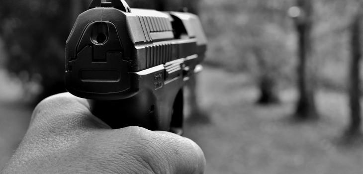 como en estados unidos: chile tiene más de 733 mil armas autorizadas