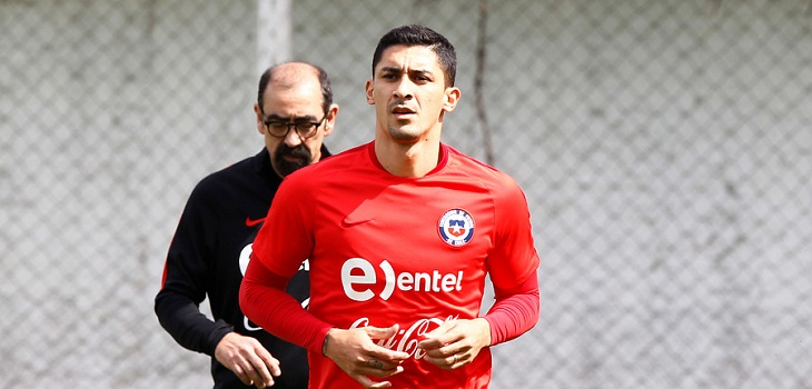Tucu Hernández postula a otro crack para liderar al equipo
