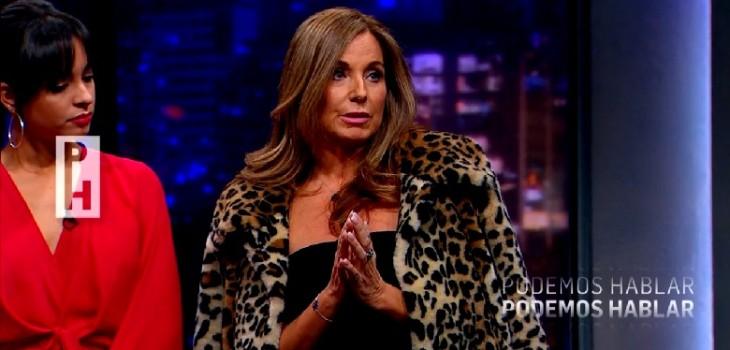 Viviana Nunes revela fuerte episodio de su infancia