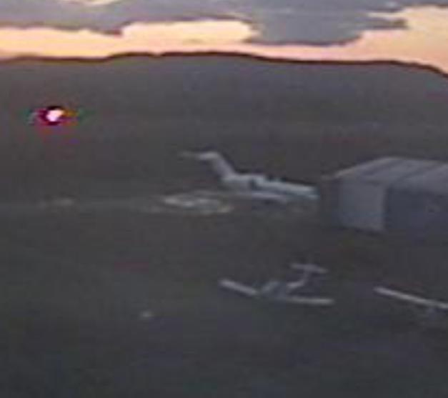 Avión cae en cercanías del aeródromo de Los Ángeles: piloto murió durante el accidente
