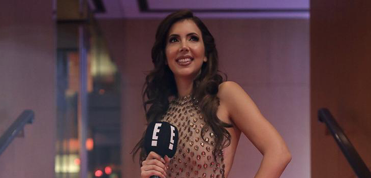 La ex miss Chile se encuentra en Argentina