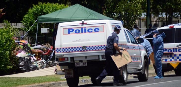 mujer chilena fue apuñalada en australia