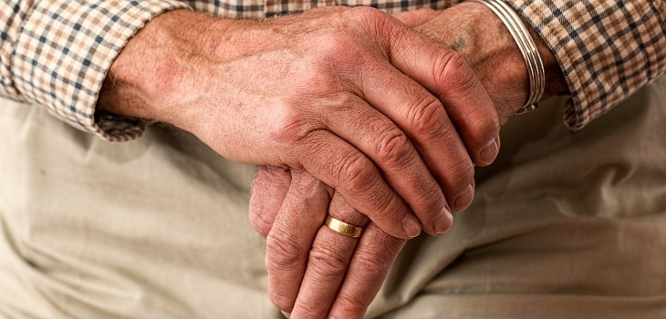 la importancia del ejercicio en adultos mayores