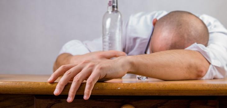 Sueño y alcohol