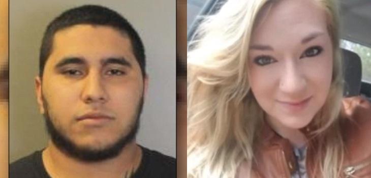 alex guajardo mato a su esposa embarazada
