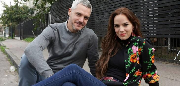 Anuncian estreno de serie Amor en Línea