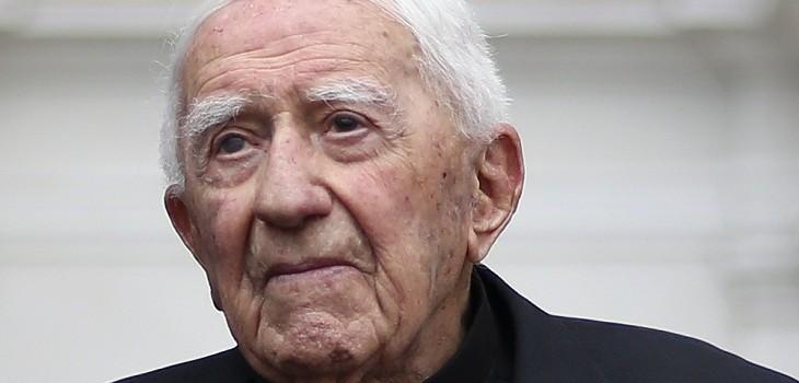 vaticano investiga bernardino piñera por abuso sexual