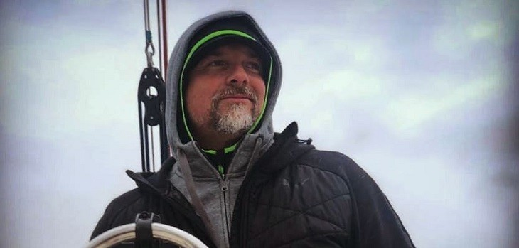 críticas a imagen de Bernardo Borgeat