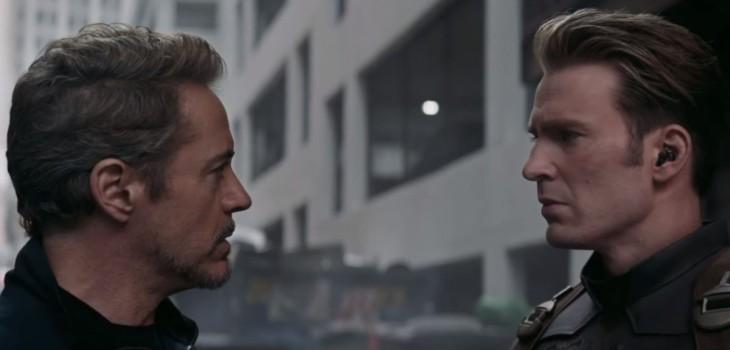 El villano que apareció en 'Avengers: Endgame' y que probablemente no notaste