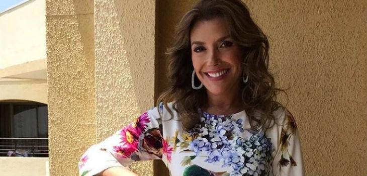 Carola Arregui habla de sus cirugías