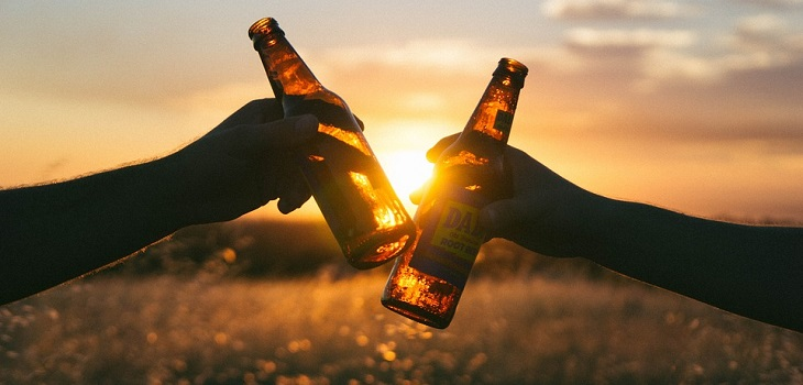 cerveza maridaje