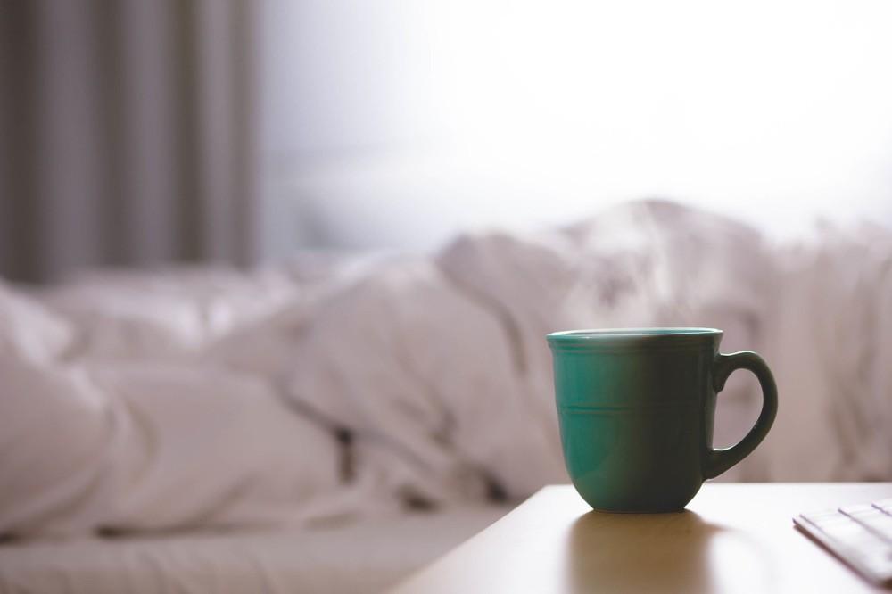 Si consumes café estás más propenso a sufrir migrañas