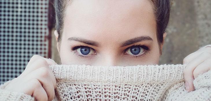 Contorno de ojos y sus cuidados