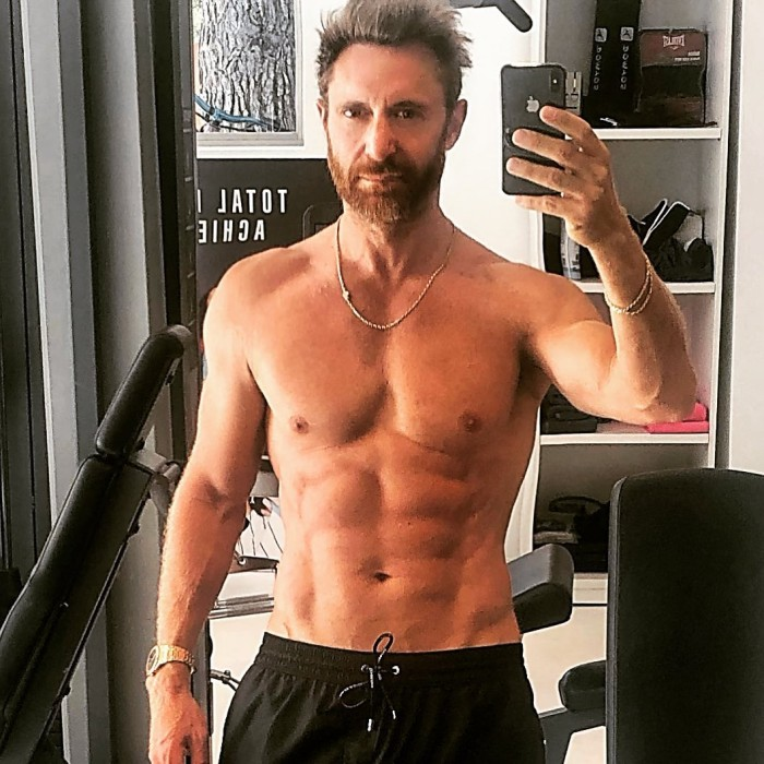 David Guetta | Instagram