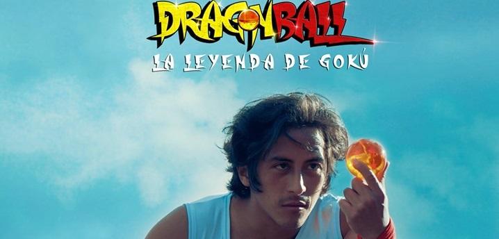 Directamente desde Perú: Revelan live-action de Dragon Ball