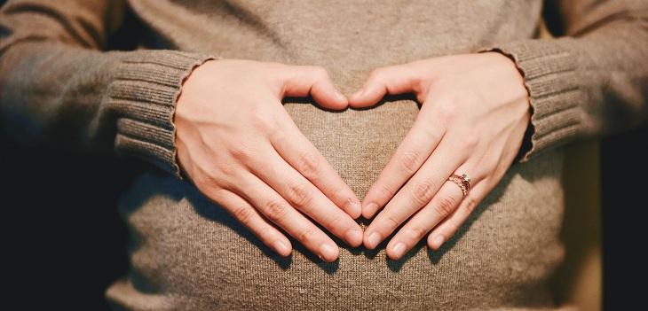 cuidados de la piel en embarazo