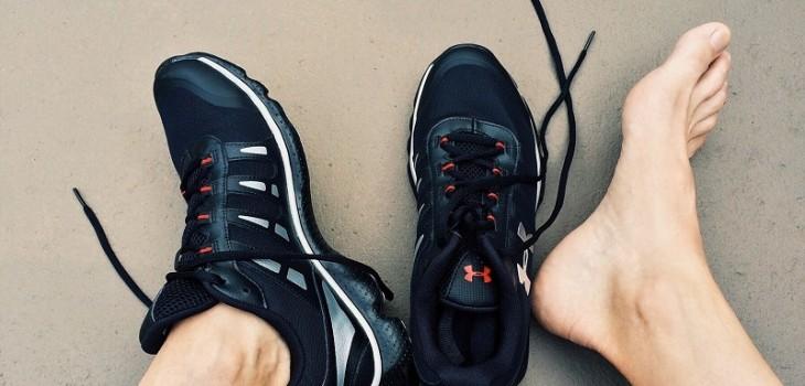 La nueva forma de entrenamiento sin zapatillas que amarás