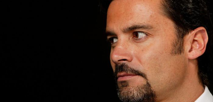 Felipe Camiroaga iba a adoptar a pequeña haitiana