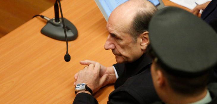 Corte Marcial decretó libertad bajo fianza para el general (r) Juan Miguel Fuente-Alba
