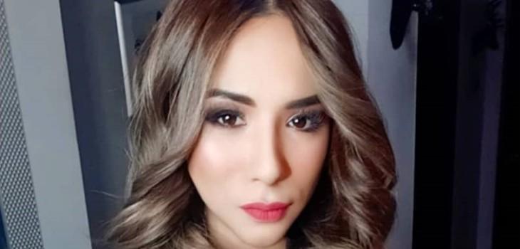 Gera_Saint, la primera candidata trans