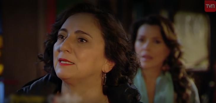 Gladys reveló por accidente su más grande secreto en 'Amar a Morir':
