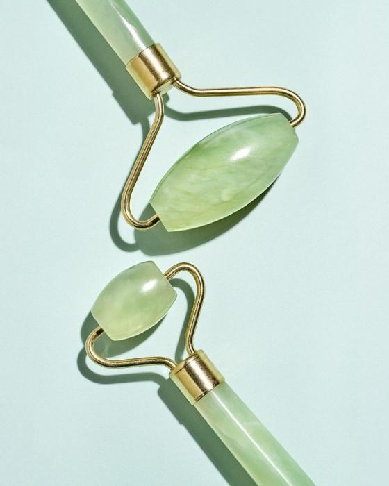 Los beneficios de la piedra de jade para tu piel