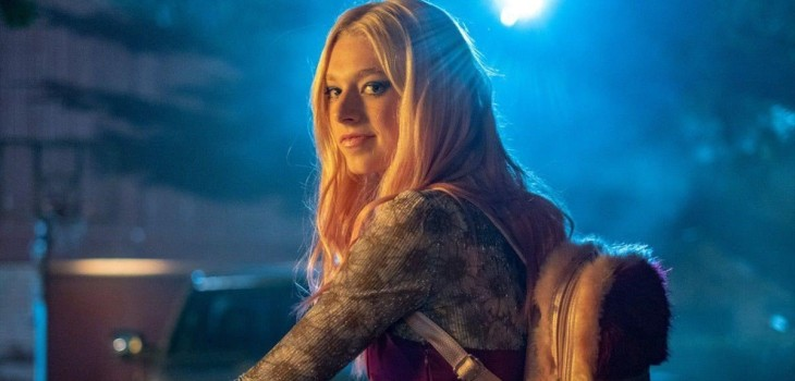 ¿Quién es Hunter Schafer, la actriz transgénero que interpreta a Jules en la exitosa serie Euphoria?