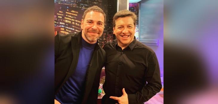 José Antonio Neme y su futuro en televisión: