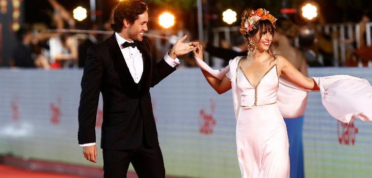 Juanita Ringeling y Matías Assler confirman romance