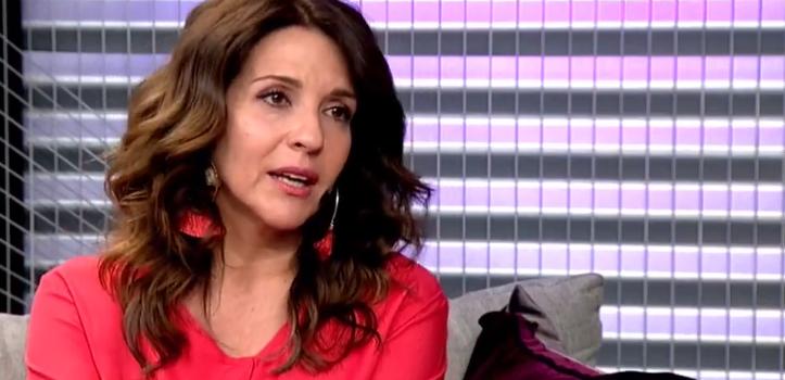 Karla Constant se emocionó al hablar de su relación con Ivette Vergara