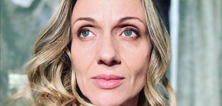 Katyna Huberman habla del horario de Río Oscuro