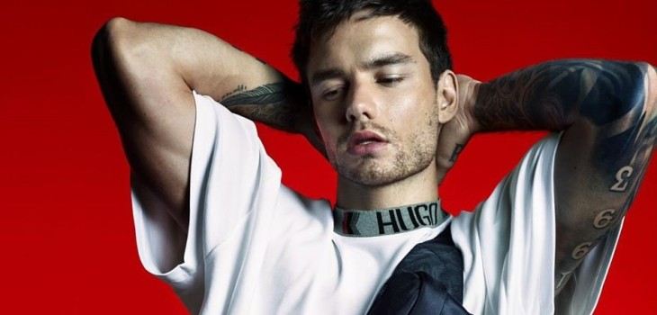 Liam Payne  | Instagram