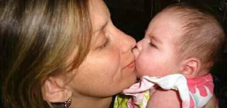 mujer fue a despedirse de su bebe muerta en morgue y estaba viva