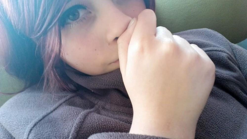 Joven asesinada por su expareja