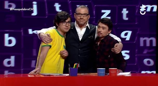 Fue hace 11 meses: así fue el debut de Nico Gavilán en 'Pasapalabra'