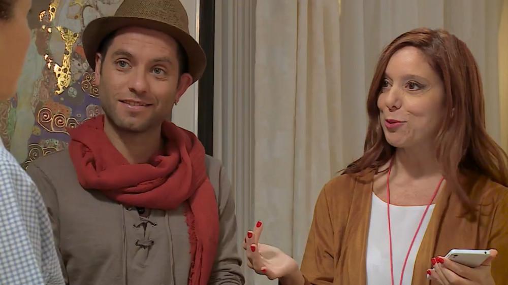 Verdades Ocultas ¿Qué fue de Sebastián tras irse Chile con Roxana?