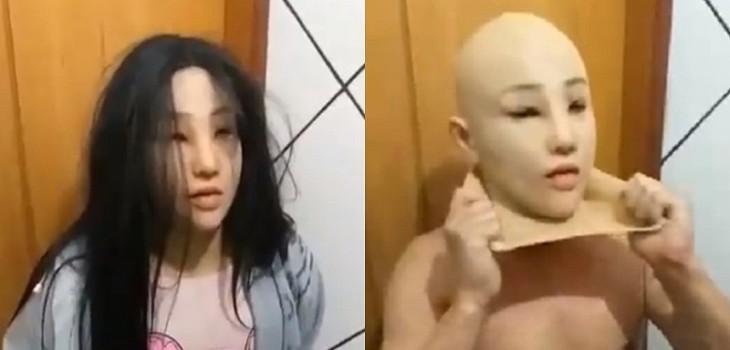 Hallan muerto a reo que se disfrazó de su hija para fugarse de la cárcel
