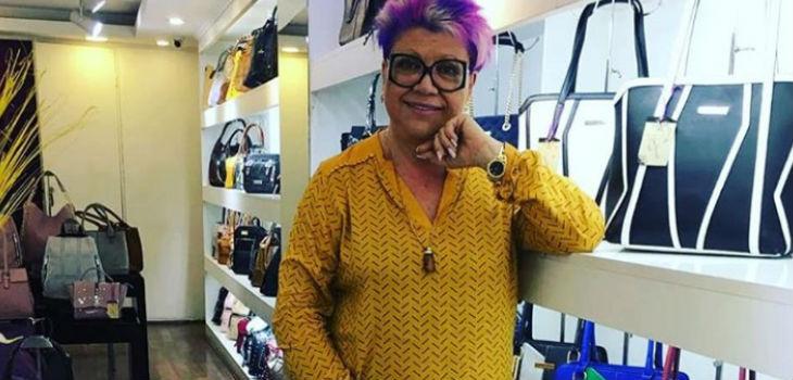 Instagram   Patricia Maldonado