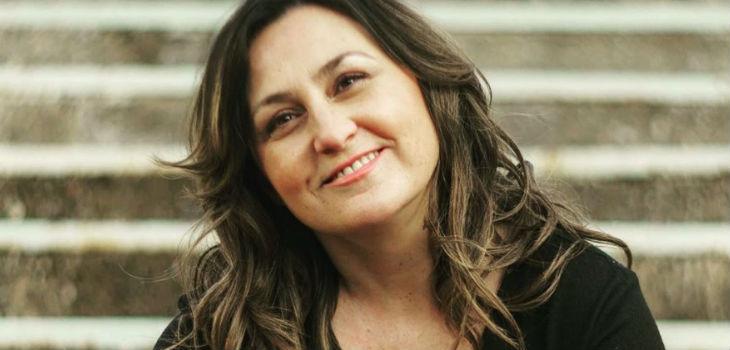 Carola Paulsen cuenta detalles de su libro autobiográfico